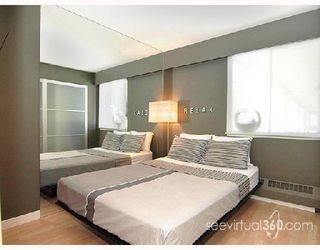 "Photo 5: 401 235 KEITH Road in West_Vancouver: Cedardale Condo for sale in ""SPURAWAY GARDENS"" (West Vancouver)  : MLS®# V745651"