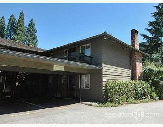 """Photo 8: 401 235 KEITH Road in West_Vancouver: Cedardale Condo for sale in """"SPURAWAY GARDENS"""" (West Vancouver)  : MLS®# V745651"""