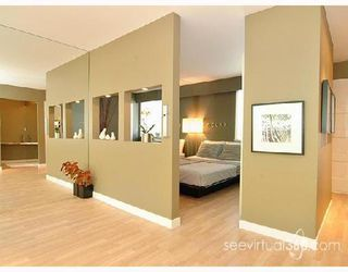 "Photo 4: 401 235 KEITH Road in West_Vancouver: Cedardale Condo for sale in ""SPURAWAY GARDENS"" (West Vancouver)  : MLS®# V745651"