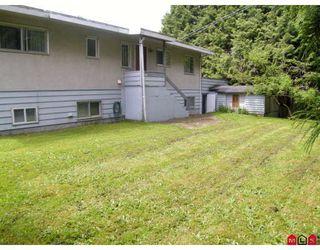 "Photo 8: 13809 HARPER Road in Surrey: Bolivar Heights House for sale in ""BOLIVAR HEIGHTS"" (North Surrey)  : MLS®# F2906215"