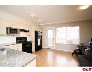 "Photo 4: 59 6651 203RD Street in Langley: Willoughby Heights Townhouse for sale in ""Sunscape"" : MLS®# F2906259"