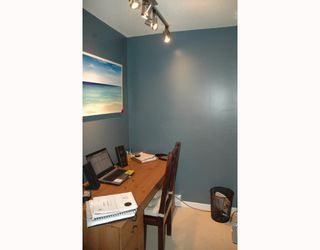 """Photo 9: 684 W 6TH Avenue in Vancouver: Fairview VW Townhouse for sale in """"BOHEMIA"""" (Vancouver West)  : MLS®# V765144"""