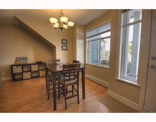 Photo 4: 3 6300 LONDON Road in Richmond: Steveston South Townhouse for sale : MLS®# V776905