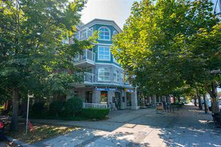 """Main Photo: 312 5723 COLLINGWOOD Street in Vancouver: Southlands Condo for sale in """"CHELSEA AT SOUTHLANDS"""" (Vancouver West)  : MLS®# R2395293"""