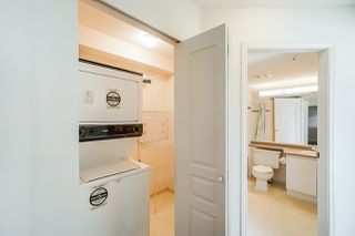 Photo 9: 309 8450 JELLICOE Street in Vancouver: South Marine Condo for sale (Vancouver East)  : MLS®# R2399703