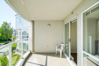 Photo 11: 309 8450 JELLICOE Street in Vancouver: South Marine Condo for sale (Vancouver East)  : MLS®# R2399703