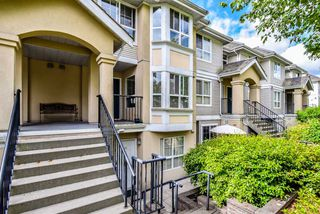 Photo 3: 235 1408 CARTIER Avenue in Coquitlam: Maillardville Townhouse for sale : MLS®# R2399908