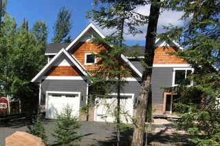 Photo 2: Block 4 Lot 14 Dorothy Lake in Whiteshell Provincial Park: Single Family Detached for sale : MLS®# 202022689
