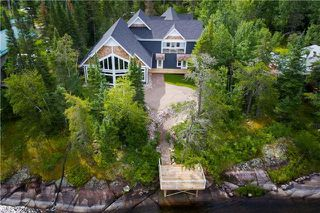 Photo 4: Block 4 Lot 14 Dorothy Lake in Whiteshell Provincial Park: Single Family Detached for sale : MLS®# 202022689