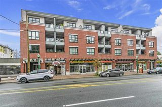 "Main Photo: 407 7655 EDMONDS Street in Burnaby: Highgate Condo for sale in ""BELLA"" (Burnaby South)  : MLS®# R2405628"
