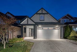 "Photo 1: 7896 211B Street in Langley: Willoughby Heights House for sale in ""Yorkson"" : MLS®# R2410995"