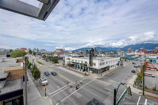 "Photo 2: 413 1588 E HASTINGS Street in Vancouver: Hastings Condo for sale in ""BOHEME"" (Vancouver East)  : MLS®# R2412080"