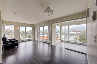 "Photo 1: 413 1588 E HASTINGS Street in Vancouver: Hastings Condo for sale in ""BOHEME"" (Vancouver East)  : MLS®# R2412080"