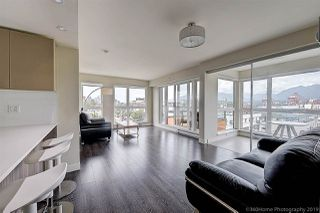 "Photo 3: 413 1588 E HASTINGS Street in Vancouver: Hastings Condo for sale in ""BOHEME"" (Vancouver East)  : MLS®# R2412080"