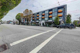 "Photo 20: 413 1588 E HASTINGS Street in Vancouver: Hastings Condo for sale in ""BOHEME"" (Vancouver East)  : MLS®# R2412080"