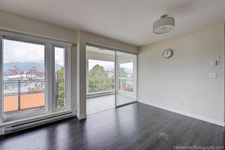 "Photo 11: 413 1588 E HASTINGS Street in Vancouver: Hastings Condo for sale in ""BOHEME"" (Vancouver East)  : MLS®# R2412080"