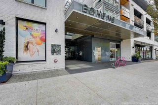 "Photo 19: 413 1588 E HASTINGS Street in Vancouver: Hastings Condo for sale in ""BOHEME"" (Vancouver East)  : MLS®# R2412080"