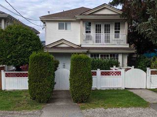 Main Photo: 5837 HARDWICK Street in Burnaby: Central BN House 1/2 Duplex for sale (Burnaby North)  : MLS®# R2415922