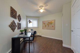 Photo 27: 301 5005 31 Avenue in Edmonton: Zone 29 Condo for sale : MLS®# E4181489