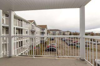Photo 35: 301 5005 31 Avenue in Edmonton: Zone 29 Condo for sale : MLS®# E4181489