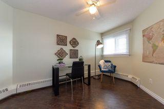 Photo 29: 301 5005 31 Avenue in Edmonton: Zone 29 Condo for sale : MLS®# E4181489