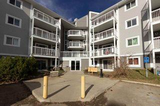 Photo 2: 301 5005 31 Avenue in Edmonton: Zone 29 Condo for sale : MLS®# E4181489