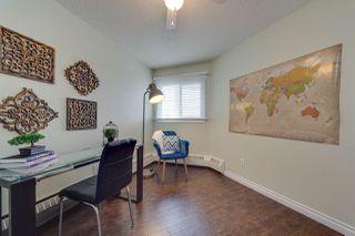 Photo 28: 301 5005 31 Avenue in Edmonton: Zone 29 Condo for sale : MLS®# E4181489