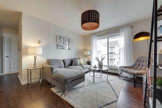 Photo 8: 301 5005 31 Avenue in Edmonton: Zone 29 Condo for sale : MLS®# E4181489