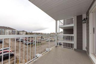 Photo 36: 301 5005 31 Avenue in Edmonton: Zone 29 Condo for sale : MLS®# E4181489