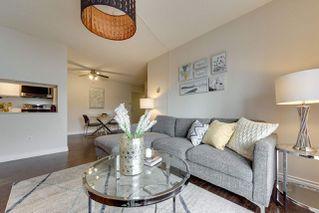 Photo 1: 301 5005 31 Avenue in Edmonton: Zone 29 Condo for sale : MLS®# E4181489
