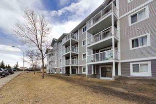 Photo 38: 301 5005 31 Avenue in Edmonton: Zone 29 Condo for sale : MLS®# E4181489