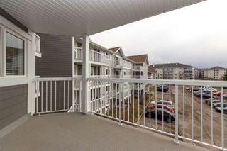 Photo 34: 301 5005 31 Avenue in Edmonton: Zone 29 Condo for sale : MLS®# E4181489
