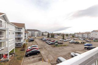 Photo 37: 301 5005 31 Avenue in Edmonton: Zone 29 Condo for sale : MLS®# E4181489