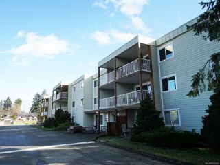 Photo 1: 304 1130 Willemar Ave in COURTENAY: CV Courtenay City Condo for sale (Comox Valley)  : MLS®# 832422