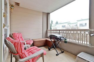 """Photo 8: 337 2980 PRINCESS Crescent in Coquitlam: Canyon Springs Condo for sale in """"MONTCLAIRE"""" : MLS®# R2435657"""