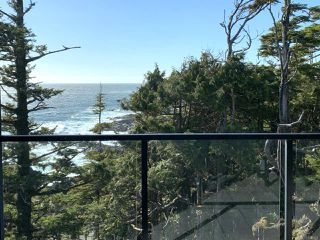 Photo 1: 416 596 Marine Dr in UCLUELET: PA Ucluelet Condo for sale (Port Alberni)  : MLS®# 835193