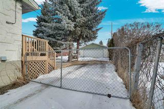 Photo 25: 9151 155 Street in Edmonton: Zone 22 House for sale : MLS®# E4192506