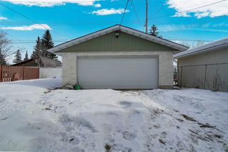 Photo 26: 9151 155 Street in Edmonton: Zone 22 House for sale : MLS®# E4192506