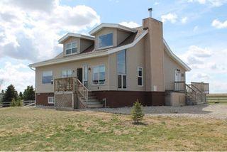 Main Photo: 233082 Range Road 254: Rural Wheatland County Detached for sale : MLS®# C4292137