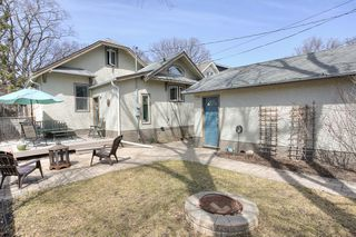 Photo 2: 980 McMillan Avenue in Winnipeg: Crescentwood Single Family Detached for sale (1Bw)  : MLS®# 202008869