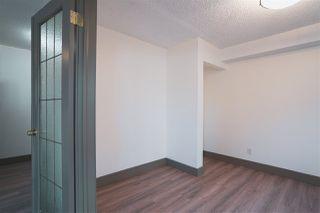 Photo 22: 30 11010 124 Street in Edmonton: Zone 07 Condo for sale : MLS®# E4195620