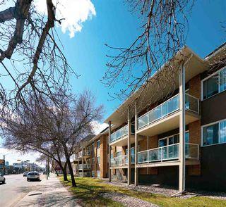 Photo 29: 30 11010 124 Street in Edmonton: Zone 07 Condo for sale : MLS®# E4195620