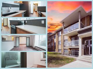 Photo 1: 30 11010 124 Street in Edmonton: Zone 07 Condo for sale : MLS®# E4195620