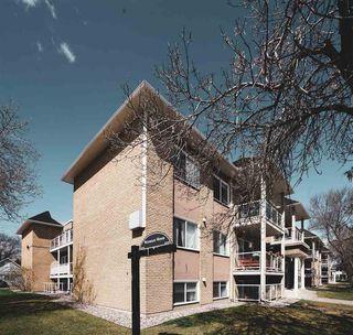 Photo 30: 30 11010 124 Street in Edmonton: Zone 07 Condo for sale : MLS®# E4195620