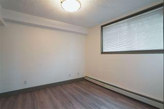 Photo 21: 30 11010 124 Street in Edmonton: Zone 07 Condo for sale : MLS®# E4195620