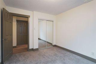 Photo 20: 30 11010 124 Street in Edmonton: Zone 07 Condo for sale : MLS®# E4195620