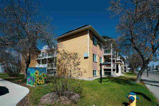 Photo 27: 30 11010 124 Street in Edmonton: Zone 07 Condo for sale : MLS®# E4195620