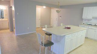 Photo 4: 110 8942 156 Street in Edmonton: Zone 22 Condo for sale : MLS®# E4201492