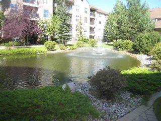 Photo 15: 110 8942 156 Street in Edmonton: Zone 22 Condo for sale : MLS®# E4201492