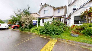 "Photo 1: 25 11125 232 Street in Maple Ridge: East Central House for sale in ""KANAKA CREEK VILLAGE"" : MLS®# R2468579"